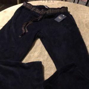Bass pants fleece
